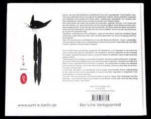 Sumi-e - das Buch - Zusammenfassung