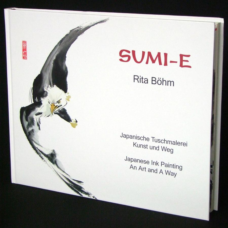Sumi E Das Buch Sumi E