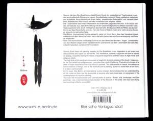 Sumi-e - the Book - Cover