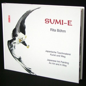 Sumi-e - the Book - Cover
