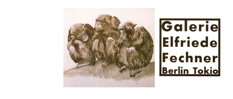 Affenbilder 2016 - Galerie Fechner